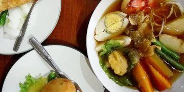 6 Kuliner selat Solo enak dan legendaris di Solo