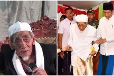 Kiai Maimun Zubair meninggal dunia di Mekah