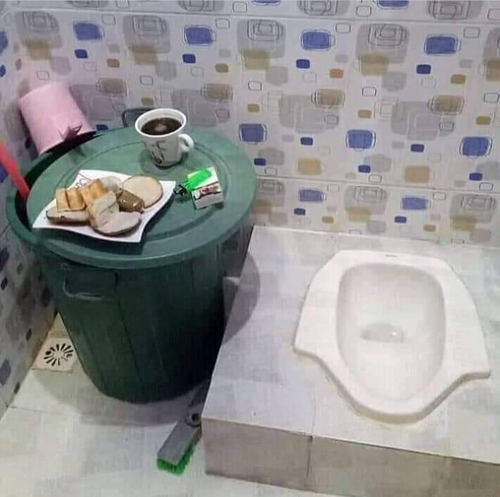kelakukan di kamar mandi © 2019 brilio.net