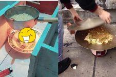 10 Cara orang memasak ini lucunya bikin gagal paham