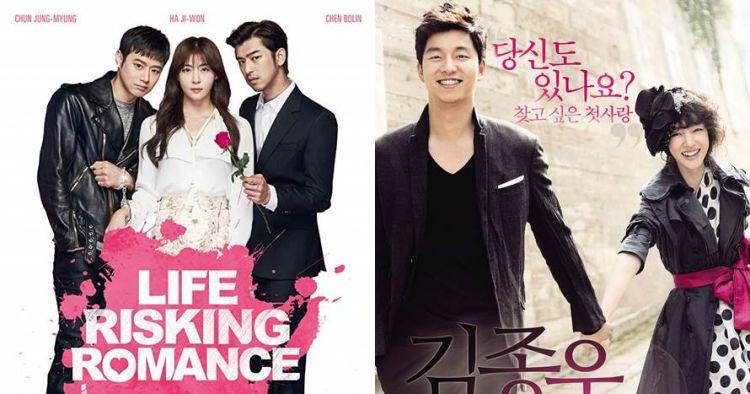 15 Film Korea komedi romantis terbaik ini layak ditonton ulang