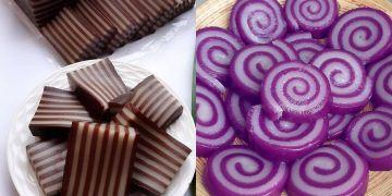 12 Resep kue lapis paling enak dan mudah dibuat