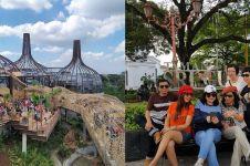 25 Wisata Semarang dengan tarif di bawah Rp 20 ribu