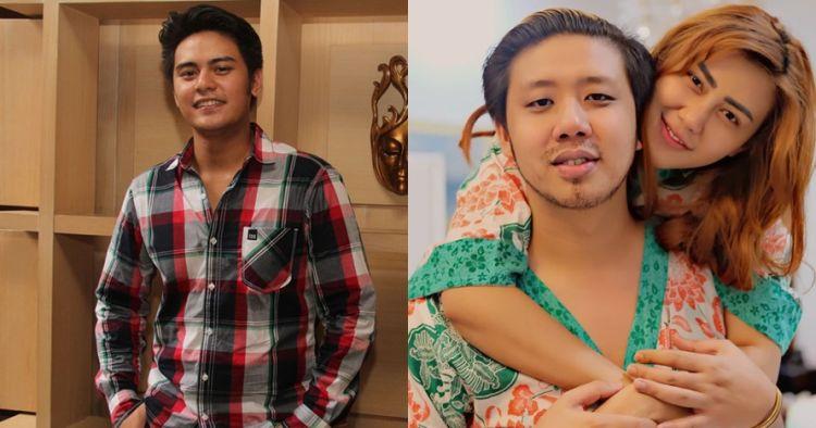 Kabar terbaru Galih, Pablo &  Rey, foto di penjara jadi kontroversi