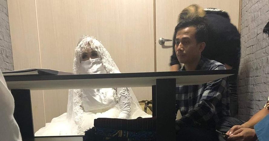 Jalin LDR Korea-Taiwan, kisah cinta TKI ini berakhir miris