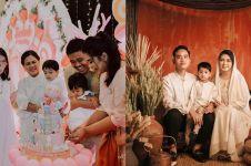 Selvi Ananda hamil anak kedua, ini 10 foto terbaru kecantikannya