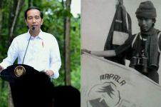 Viral arsip lawas Jokowi daftar Mapala, tanda tangannya jadi sorotan