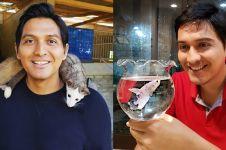 Curhat Lucky Hakim usai mati listrik, puluhan hewan koleksinya mati