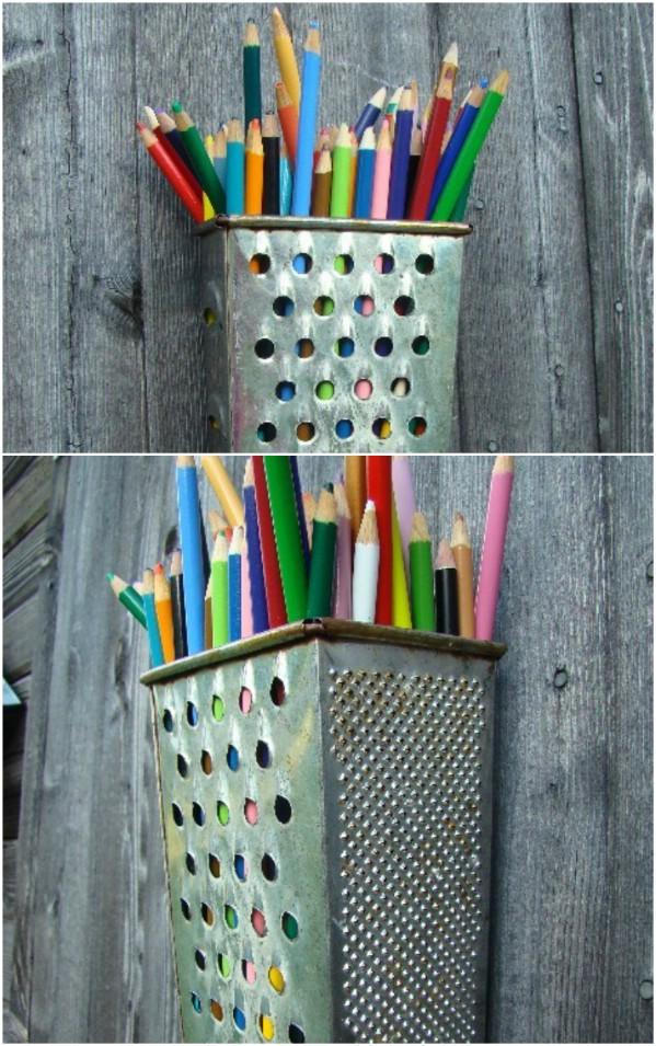 Ide kreatif manfaatkan peralatan  istimewa