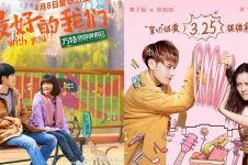 15 Drama China romantis terbaik, nggak kalah dari drama Korea