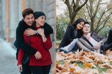 5 Pasangan seleb ini merajut cinta dari bangku sekolah sampai menikah