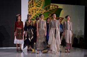 Ajang Jakarta Fashion & Food Festival cari desainer muda berbakat