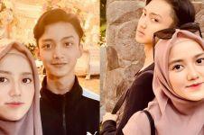 Momen akrab Wirda anak Yusuf Mansur & Gus Azmi, disangka pacaran