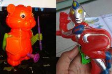 10 Desain mainan anak-anak ini absurdnya bikin gagal paham