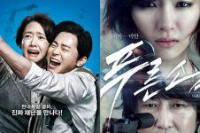 14 Film Korea action berbalut romantis, seru untuk ditonton ulang