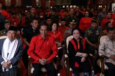 Megawati minta PDIP dapat jatah menteri terbanyak, ini jawaban Jokowi