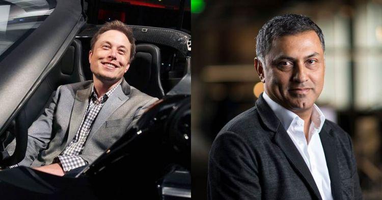 Ini 10 CEO dengan gaji tertinggi versi Bloomberg