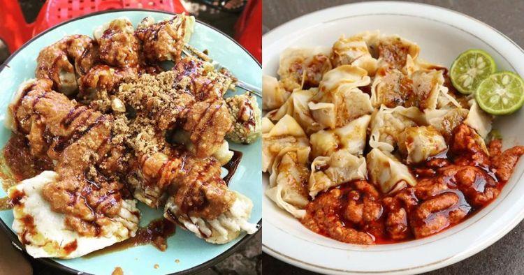 9 Tempat makan siomay di Bandung paling enak dan terkenal