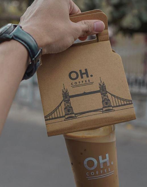 label kopi bikin nyengir © 2019 brilio.net