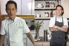 Posting sertifikat kompetensi, nama asli Chef Juna curi perhatian