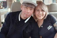 Evelin Nada Anjani beber alasan merasa nyaman dekat Roy Kiyoshi