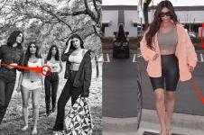Kesalahan di 11 foto Kardashian-Jenner ini jadi sorotan