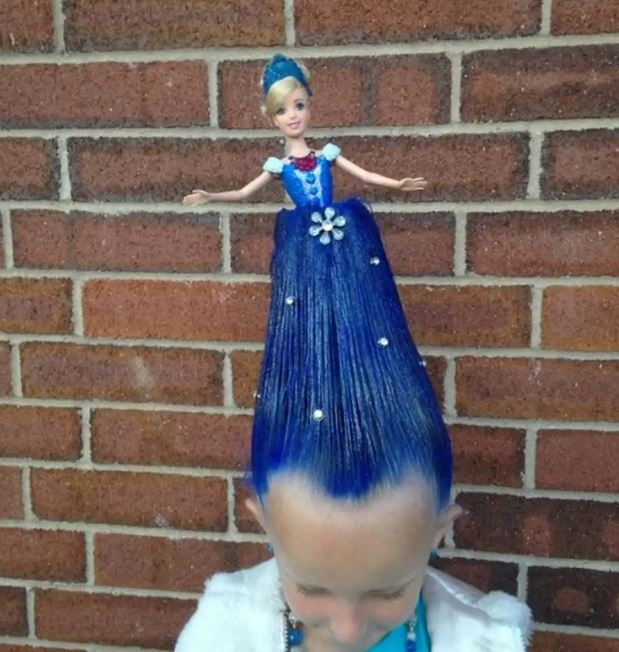 kreasi barbie bikin kesal © 2019 brilio.net