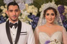 Persembahan lagu Tania Nadira untuk suami, suaranya jadi sorotan