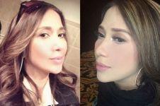 8 Pesona Rachel Azhari, anggota keluarga Azhari yang jarang disorot