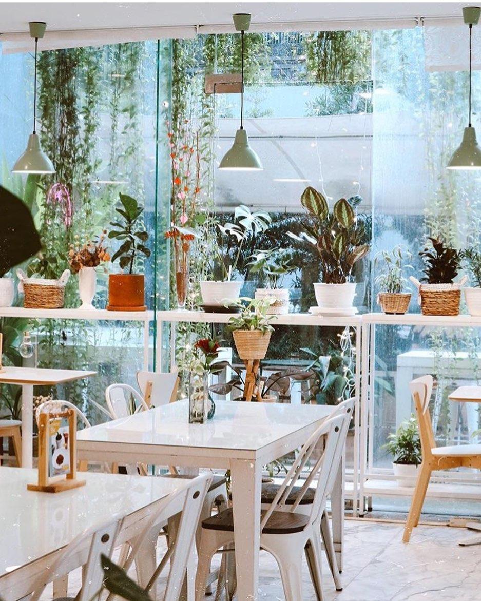 Kafe Instagramable © 2019 brilio.net