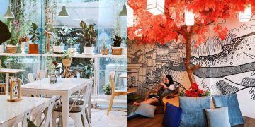 30 Kafe instagramable di Jakarta, unik dan cocok untuk hangout