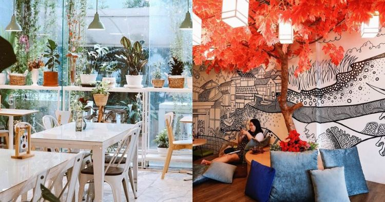 30 Kafe Instagramable Di Jakarta Unik Dan Cocok Untuk Hangout
