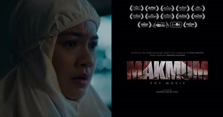 6 Fakta menarik film horor Makmum, ada momen mistis saat syuting