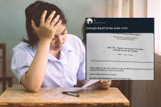 Viral, kampus ini punya cara agar mahasiswa tak stres garap ujian