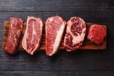 Cara menyimpan daging yang benar agar awet dan tahan lama