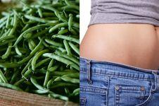 6 Manfaat buncis untuk kesehatan, bisa mencegah kanker