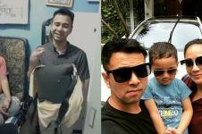 4 pemberian barang mewah Raffi Ahmad untuk Merry sang asisten