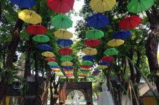 Jelang HUT RI, 5 aktivitas seru ini bisa dinikmati di Pasar Seni