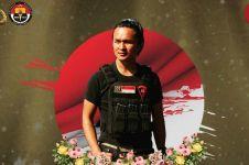 Kisah tragis Briptu Hedar, disandera & ditembak hingga tewas di Papua