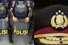 Kisah 3 polisi kerja sampingan tambah penghasilan, ada jadi pemulung