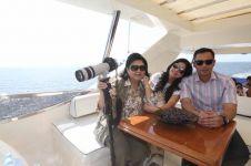 Curhat Annisa Pohan kenang obrolan dengan Ani Yudhoyono, bikin haru