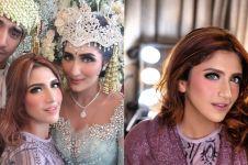 12 Potret Amira Alwi, adik ipar Tania Nadira yang memesona abis