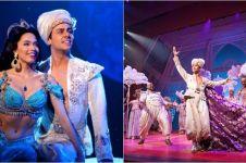 5 Fakta drama musikal Aladdin, pertama kali tampil di Asia
