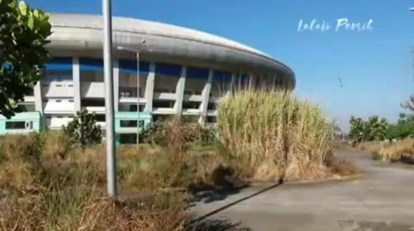stadion indonesia terbengkalai © 2019 brilio.net