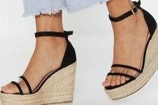 Akibat tali sepatu, nasib wanita ini berujung tragis