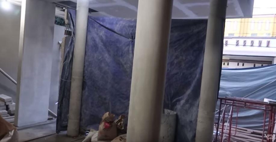 penampakan rumah nycta gina © 2019 brilio.net