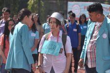 Film Mahasiswi Baru mulai tayang, ini respons penonton milenial
