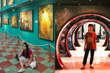 21 Museum di Jogja ini punya spot Instagramable, nggak bosenin