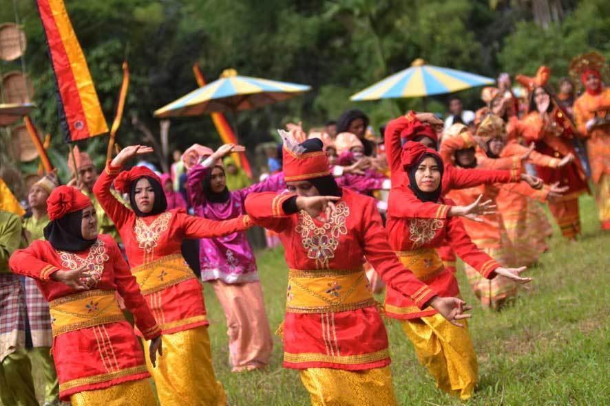 Tingkatkan kunjungan wisata, Sumatera Barat gelar 3 event menarik