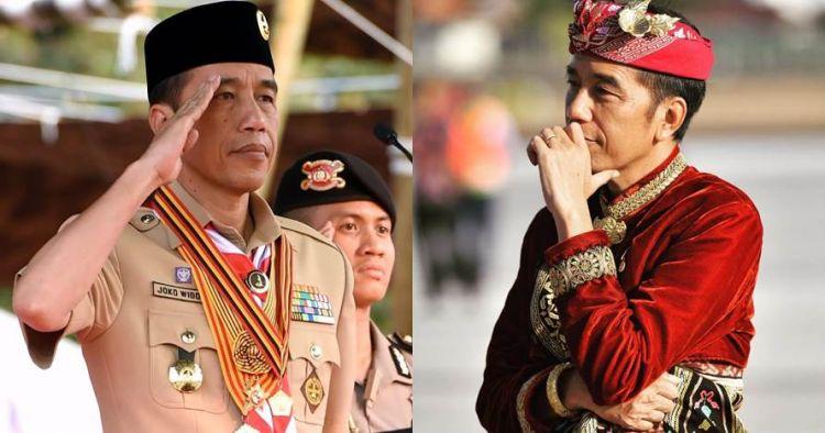 Dilantik Oktober, ini 4 kejutan Jokowi di Kabinet Kerja II